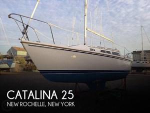 Catalina 1990