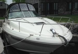 Sea Ray 320 Sundancer 2003