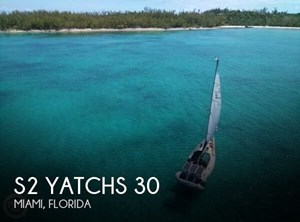 S2 Yatchs 1978