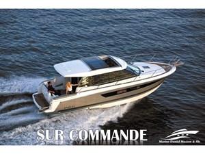 Jeanneau Boats