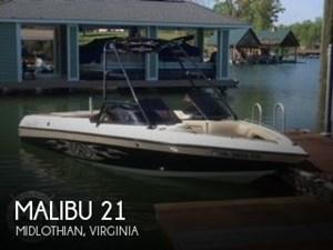 Malibu 2001