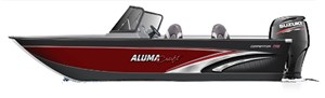 Alumacraft Competitor 175 Sport PACKAGE 2018