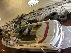 Correctcraft Air Nautique 2007
