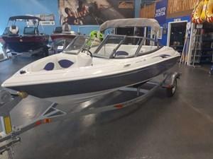 Tempest Marine 165 Sport 2018