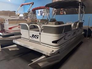 JYS Marine L'Eco 167 2018