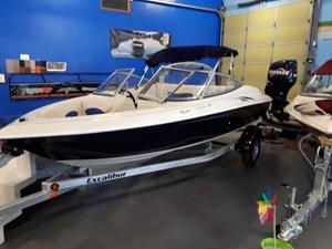 Tempest Marine 175 Sport 2018