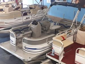 JYS Marine 188 Saphir 2018