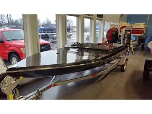 Charger Boats (Canada) 19 DL 2017