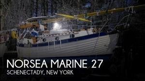 Norsea Marine 1987