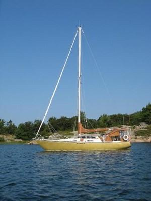 Viking Yachts 33 1973