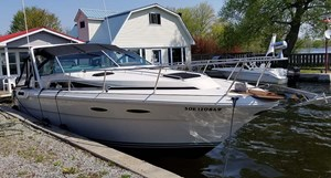 Sea Ray 300 SUNDANCER 1988