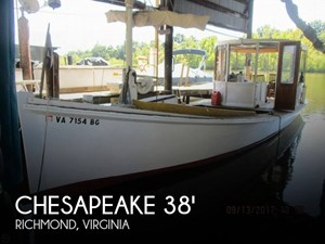 Chesapeake 1957