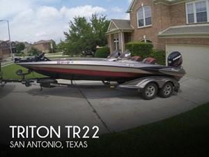 Triton 2003