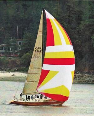 Jespersen Peterson / Andrews 2 Ton Racer 1980