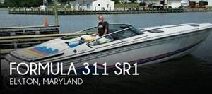Formula 1991
