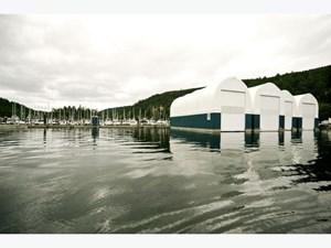 Custom Boathouse 2008