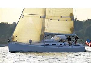 J BOATS J/109 2005