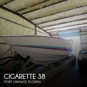Cigarette 1986