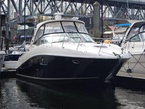 Sea Ray 370 2011