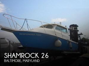 Shamrock 2006