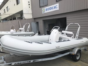 Pacific Wave PW500 2018