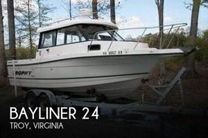 Bayliner 2002