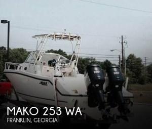 Mako 2006