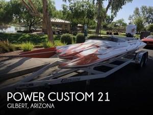 Power Custom 2004