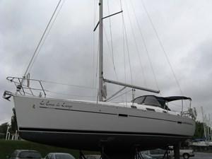 Beneteau Oceanis 2007
