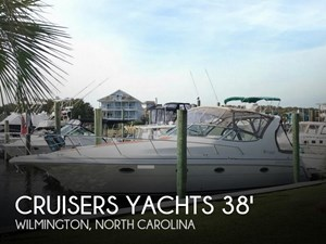 Cruisers Yachts 2002