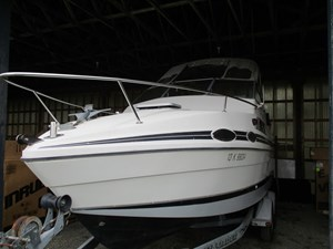 Prowler Cooper Yachts Prowler 22ft 1989