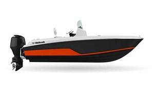 Wellcraft 202 FISHERMAN 2018