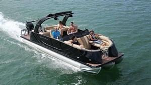 South-bay-pontoons SPORT-RS9 3.0+ 2018