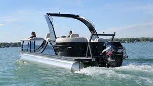 South-bay-pontoons 727CR 2.0 2018