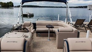 South-bay-pontoons 521CR 2.0 2018