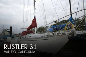 Rustler 1967