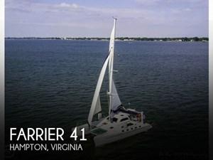 Farrier 2007