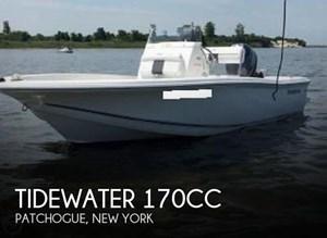 Tidewater 2014