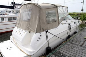 Sea Ray 260 SUNDANCER 2001