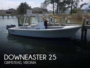 Downeaster 1989