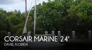 Corsair Marine 2002