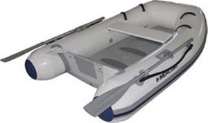 Mercury 250 AIR DECK 8'4 2018