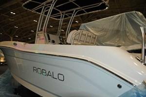 ROBALO R200 2018