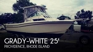 Grady-White 1993