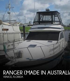 Ranger (made in Australia) 1986