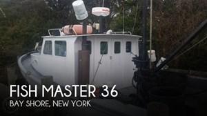 Fish Master 1986