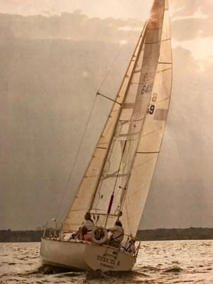 C&C C&C 30 1980