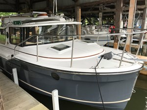 RANGER TUGS R23 OUTBOARD 2018