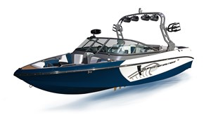 NAUTIQUE SUPER AIR 210 2018