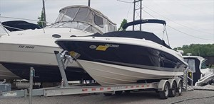Sea Ray 250 SLX 2006